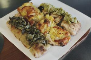 Rzym gdzie zjeść – Pizzarium