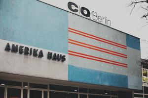 CO Berlin Amerika Haus