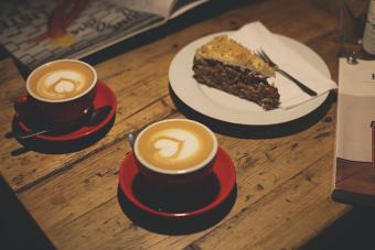 Silo Cafe - gdzie zjeść w berlinie