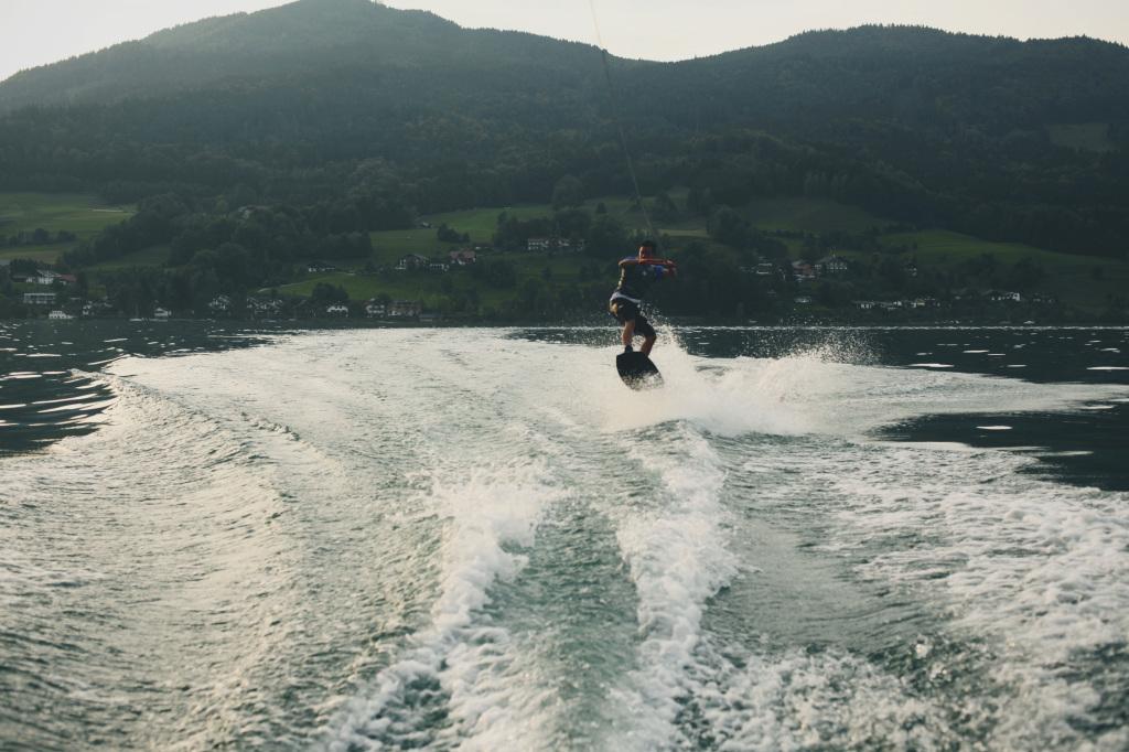wakeboarding austria