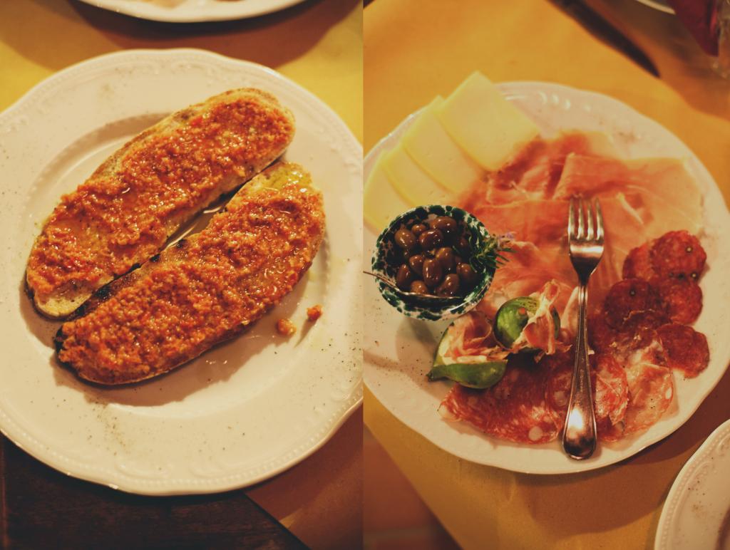 kuchnia włoska agroturystyka