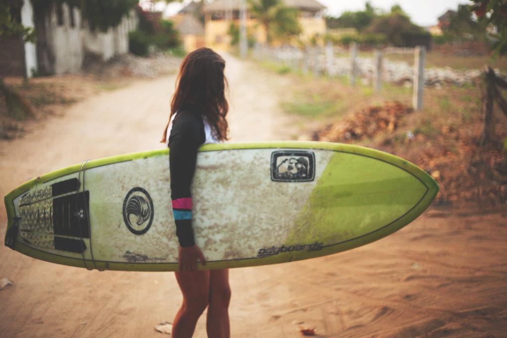 surfowanie poradnik dla początkujących