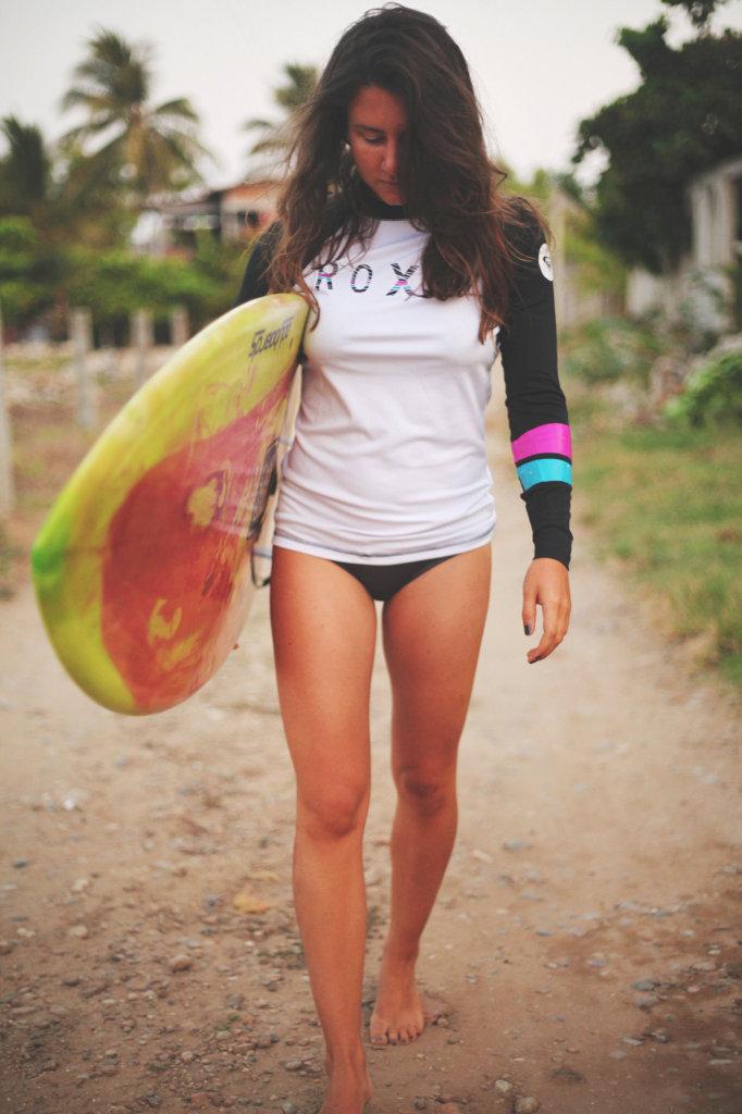 surfowanie poradnik początkującego surfera