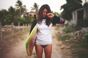 surfing poradnik dla początkujących