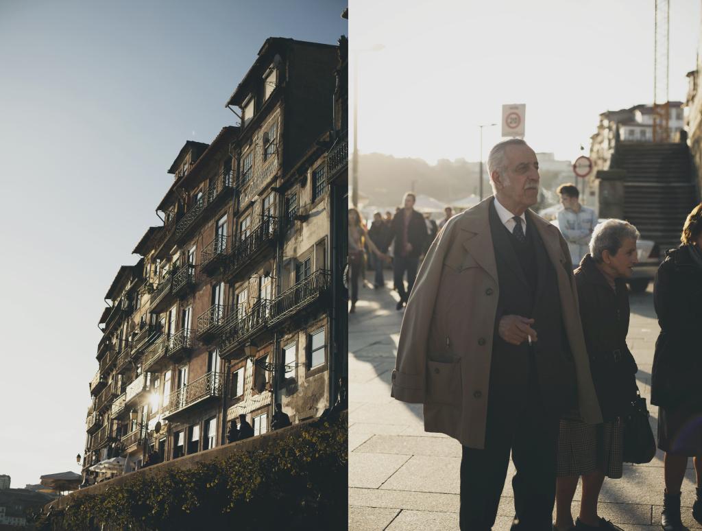 Porto people