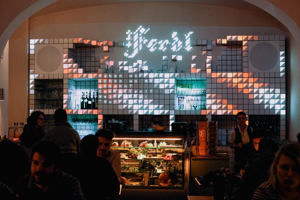 Wiedeń gdzie zjeść – kulinarny przewodnik