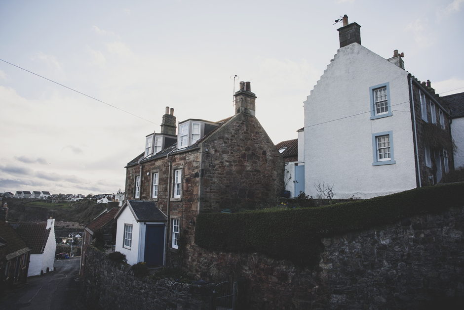 Crail Scotland