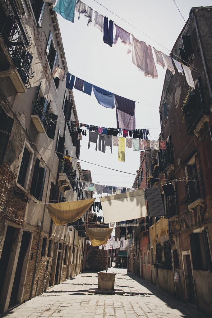 włoskie pranie