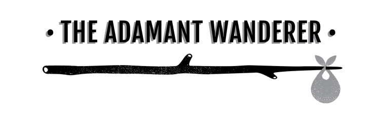 blog podróżniczy Adamant Wanderer