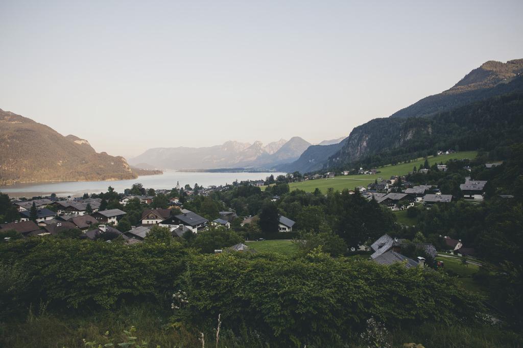 wolfgangsee austria