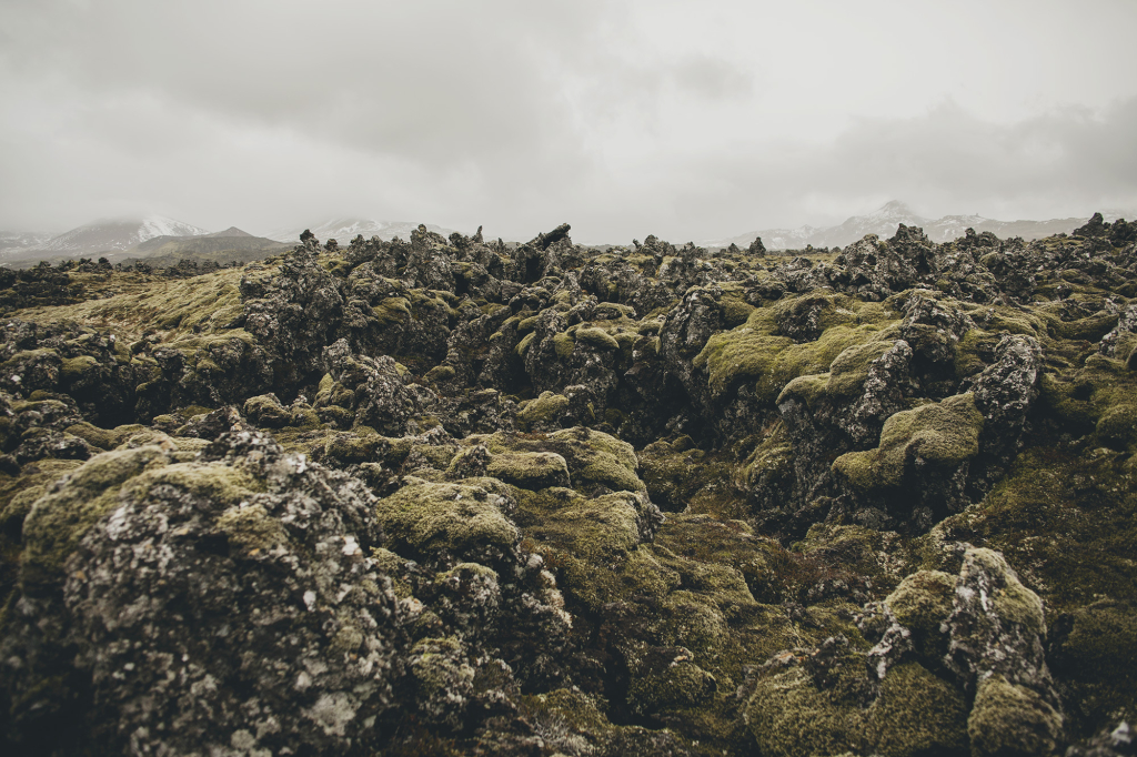 Islandia krajobraz