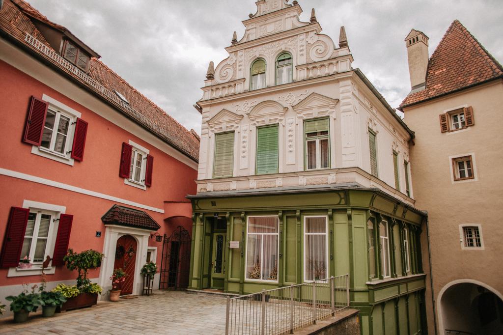 okolice Graz