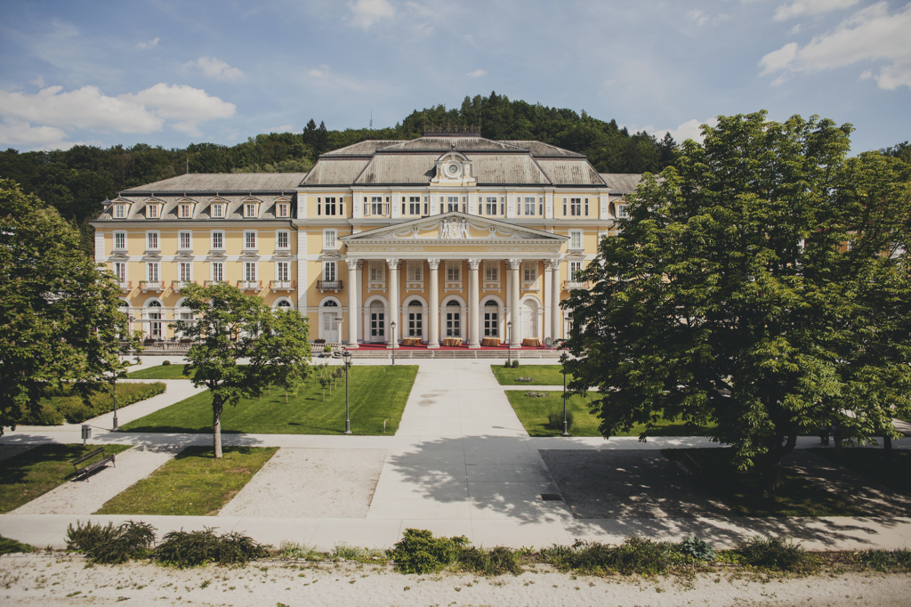 rogaska slatina słowenia