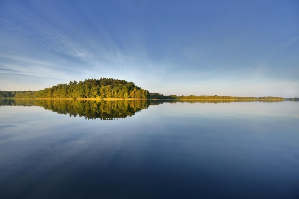 2.1. Jezioro Lubikowskie