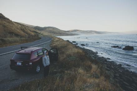 usa road trip przydatne info
