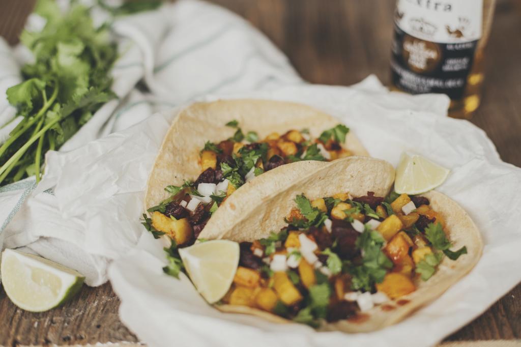 tacos przepis