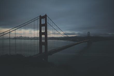 most golden gate zdj