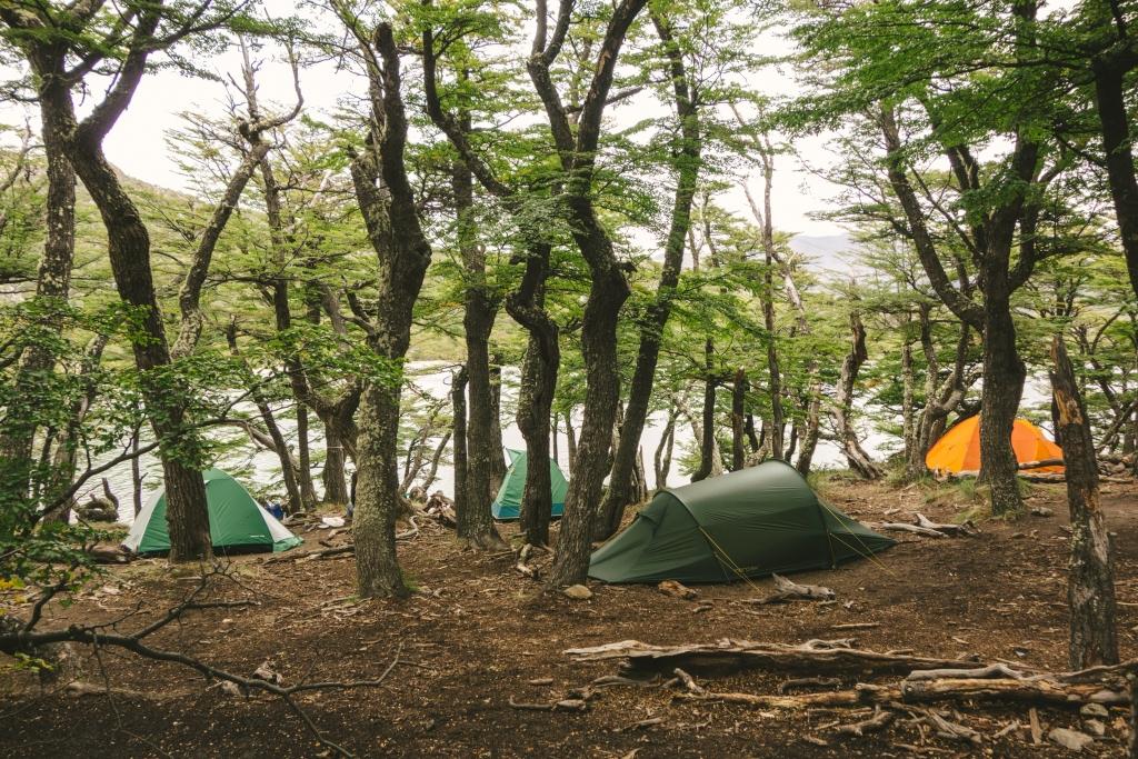 camping el chalten
