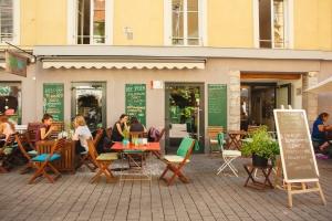 Graz restauracje