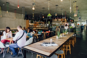 kunsthaus cafe graz