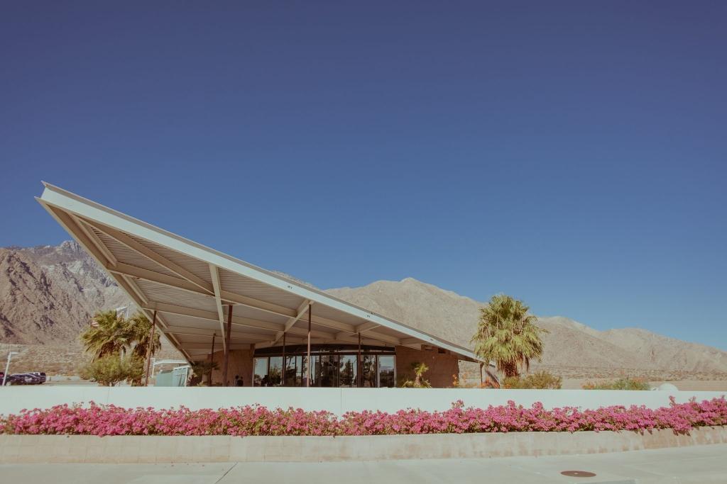 Kalifornia co zobaczyć Palm Springs