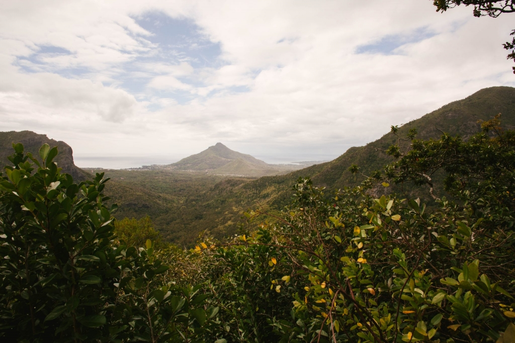 mauritius ulubione atrakcje