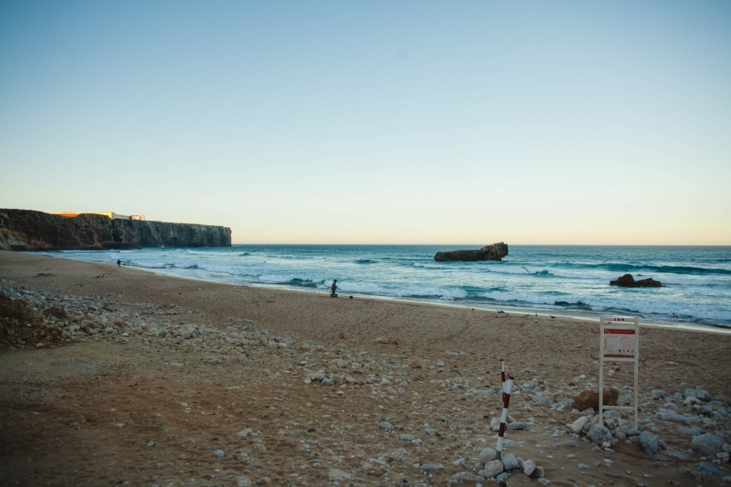 portugalia surfing polecane plaże