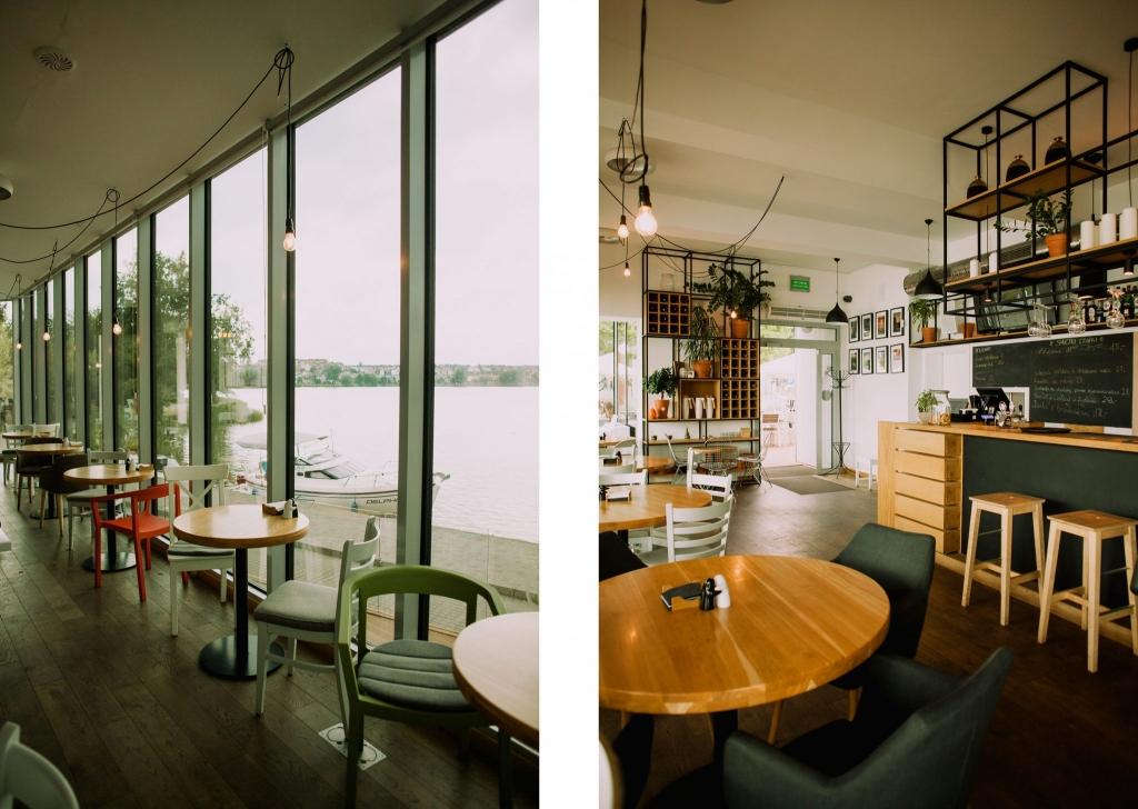 Jeziorak – restauracja u Czapy