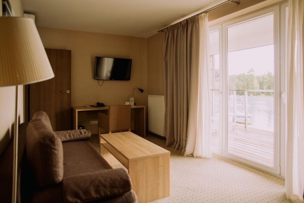 Hotel Port 110 Jeziorak