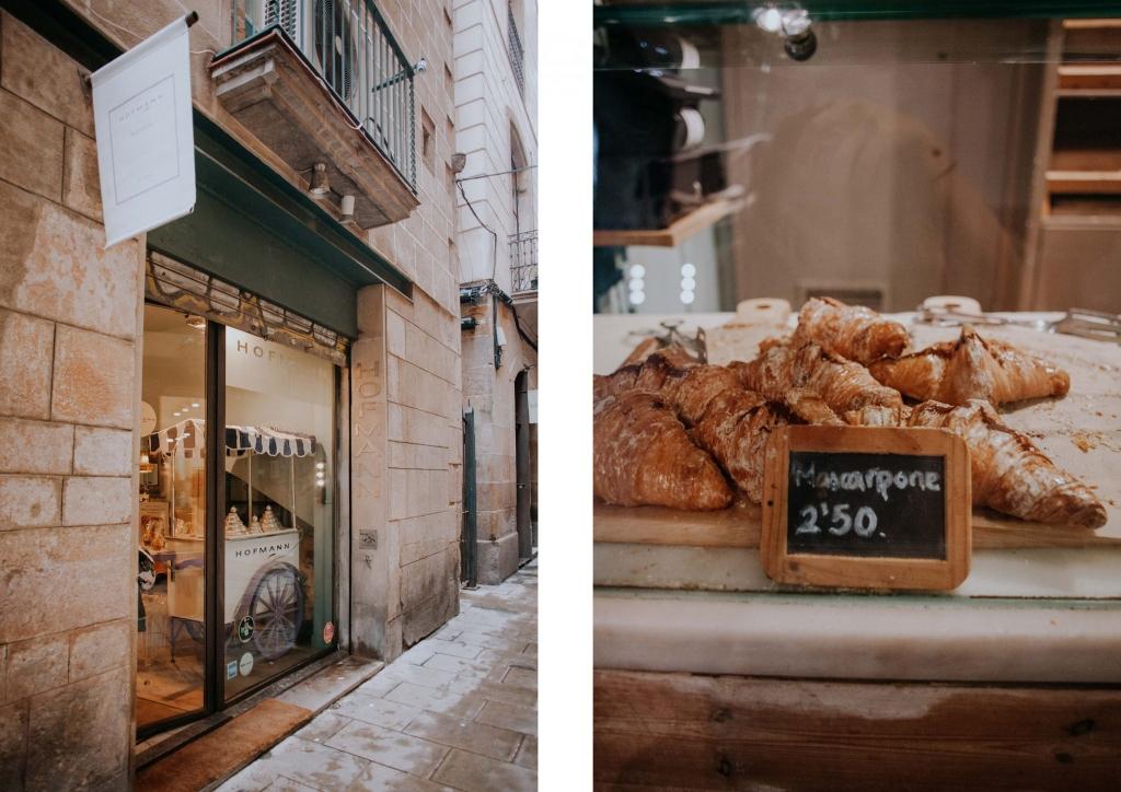 Barcelona gdzie zjeść – Hoffmann