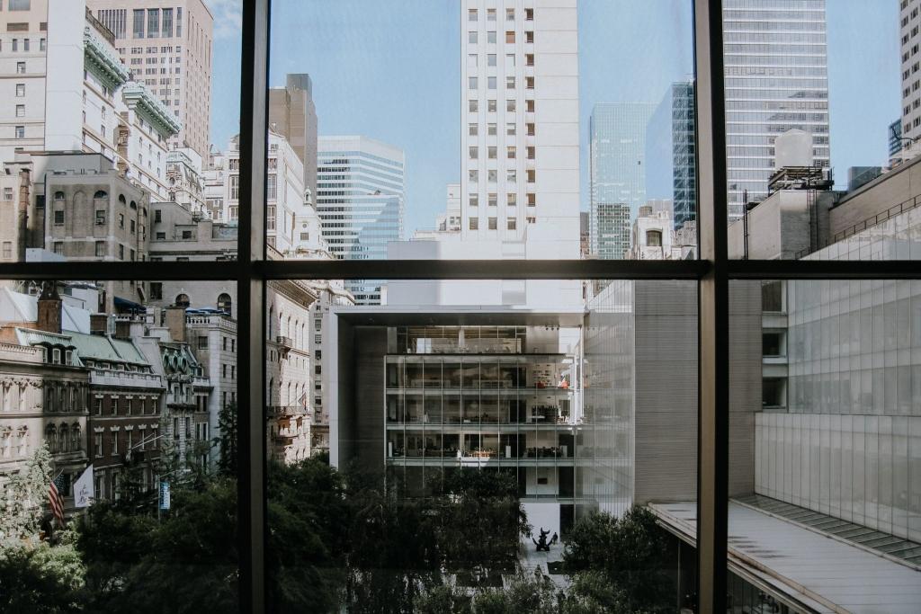 Atrakcje Nowego Jorku – MOMA