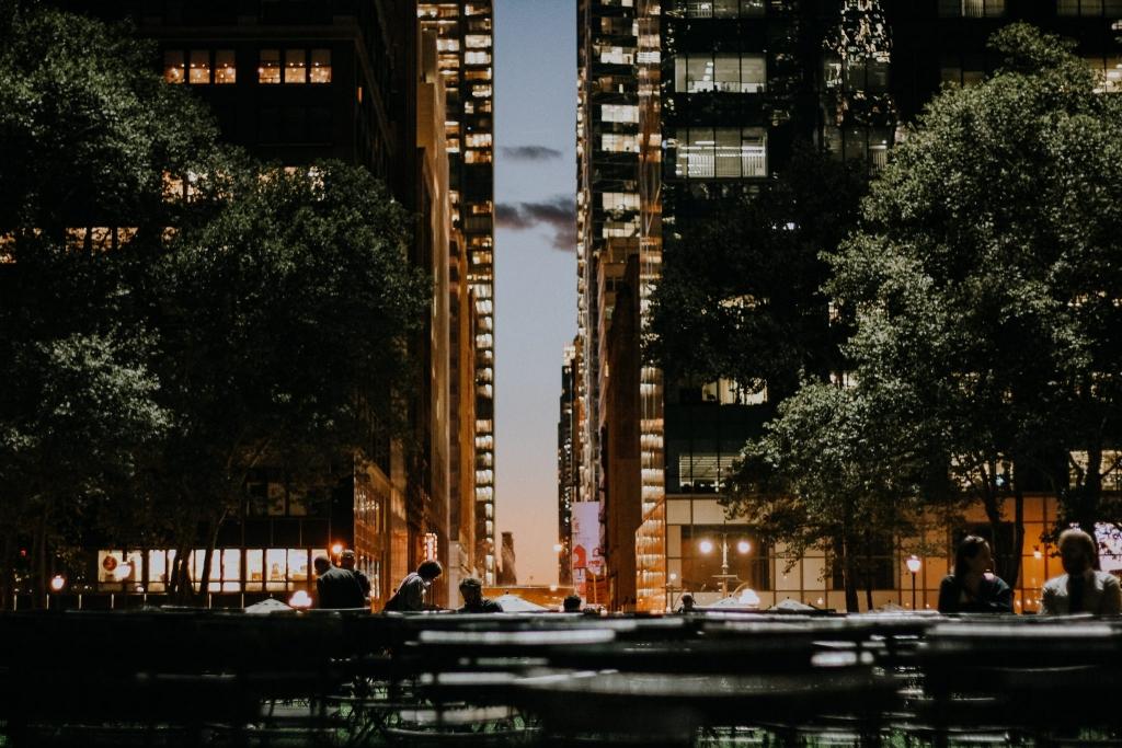 Atrakcje Nowego Jorku – Bryant Park