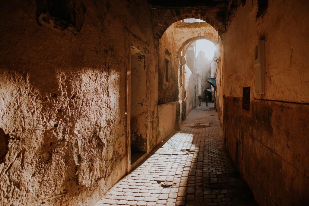 Maroko Essaouira wycieczka