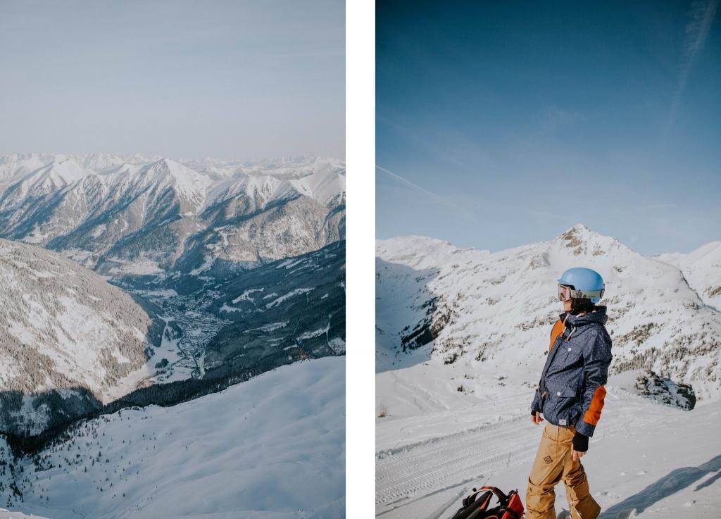 Regiony narciarskie w Austrii – Dolina Gastein i Sportgastein