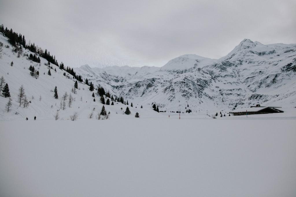 Dolina Gastein na narty – Sportgastein
