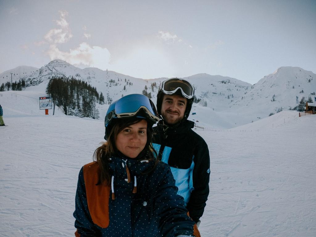 Regiony narciarskie w Austrii – Zauchensee